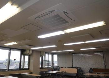 東近江合同庁舎空調設備改修工事