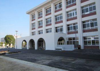 長浜北高校校舎新築その他電気設備工事