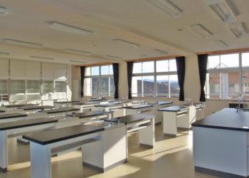 湖南農業高校耐震改修その他機械設備工事