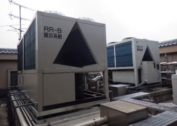 安土城考古博物館自動制御空調設備改修工事