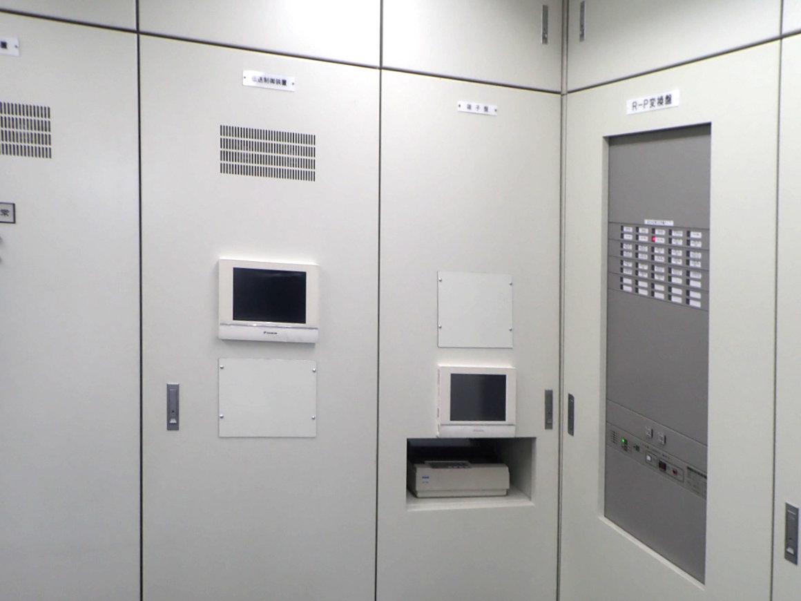 滋賀県立大学人間文化学部棟他空調設備改修工事 画像05