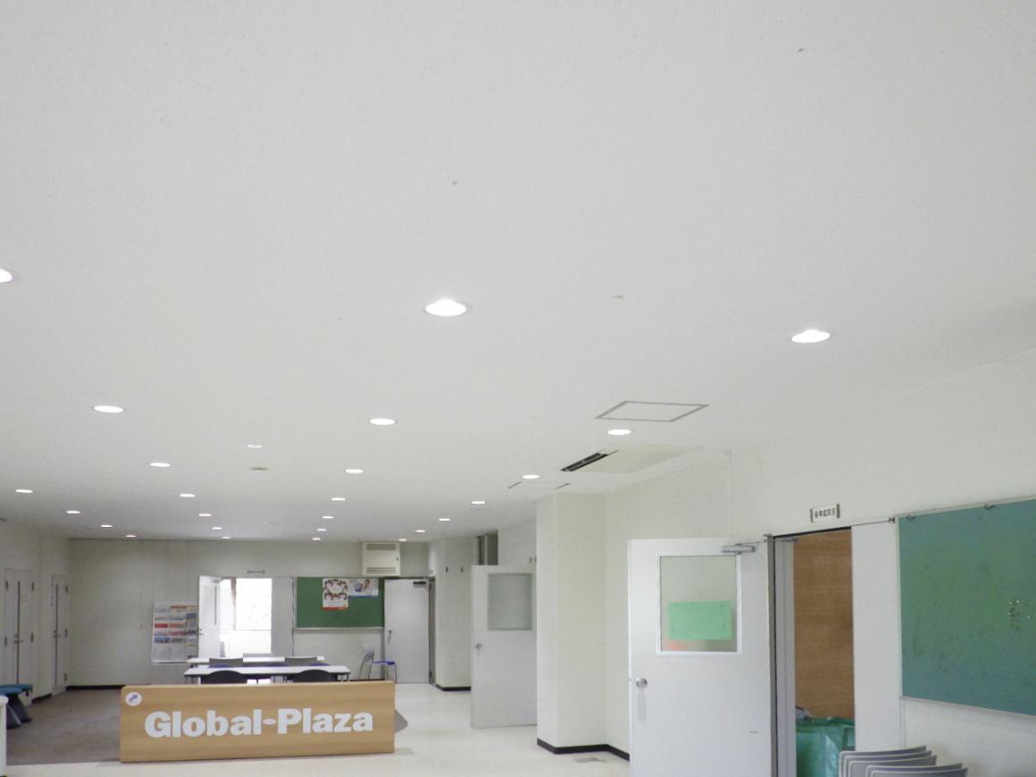 滋賀大学(石山)福利施設空調設備改修その他工事 画像02