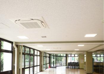 滋賀大学(石山)福利施設空調設備改修その他工事